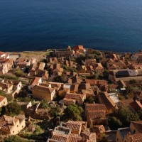 Castle of Monemvasia